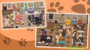 Furistas Cat Cafe Enjoy Hugging Pets