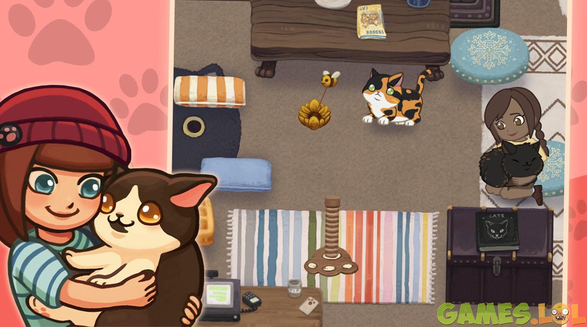Furistas Cat Cafe Fur Babies