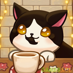 Play Furistas Cat Cafe on PC