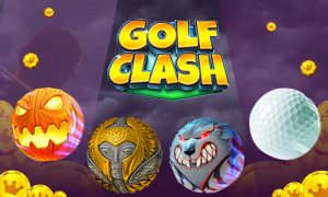 Golf Clash Balls – The Standard Balls Available & Which Is Better Featured Image