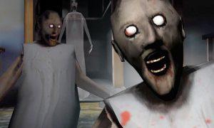 granny game popular horror arcade