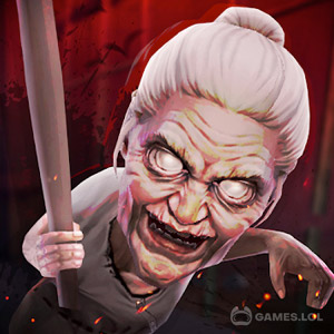 Play Granny's house – Multiplayer horror escapes on PC