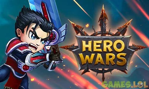 Play Hero Wars – Hero Fantasy Multiplayer Battles on PC