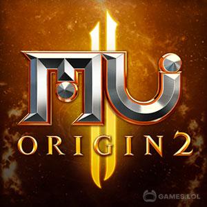 Play MU ORIGIN 2 – WEBZEN on PC