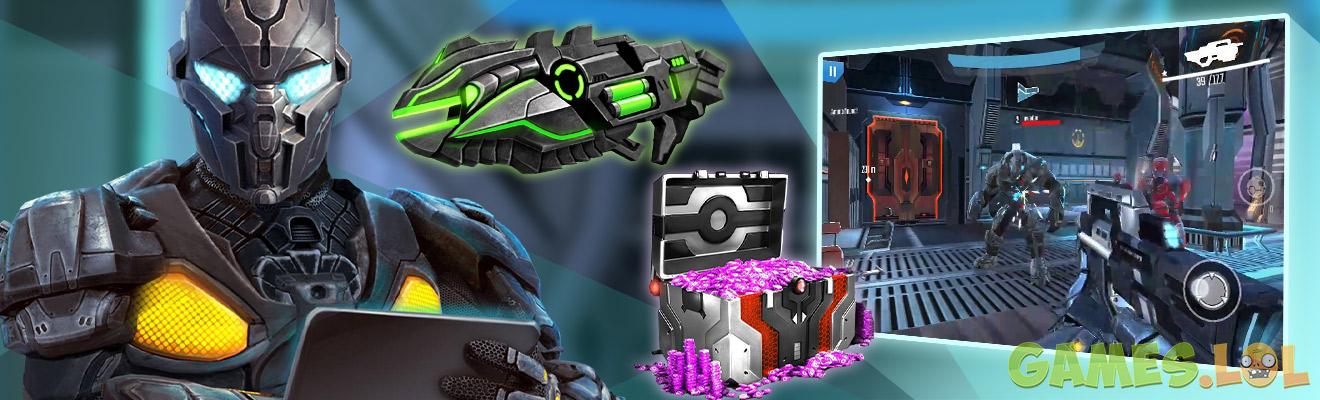Nova Legacy Gameplay