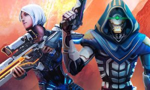 NOVA Legacy: All Weapons, Character & Gameplay Elements Featured Image