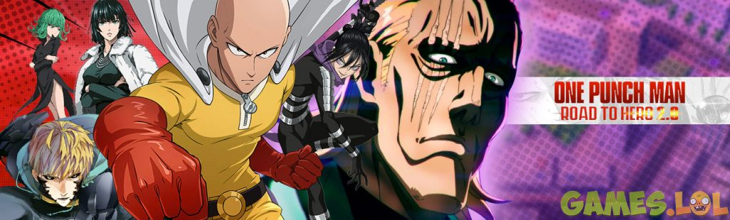 one punch man game tips review