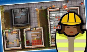 prison architect construction guide