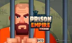Prison Empire Tycoon Free Full Version