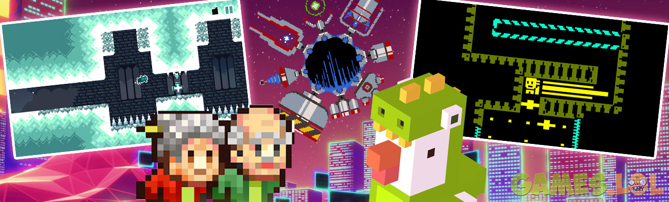 Blast from the Past: Top 5 Retro-Inspired Free Games on PC