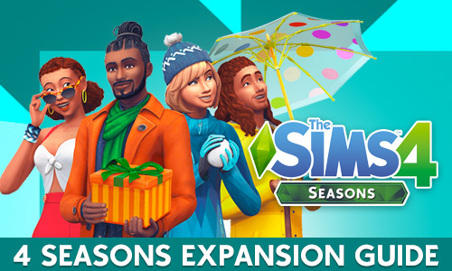 sims 4 expansion guide featured