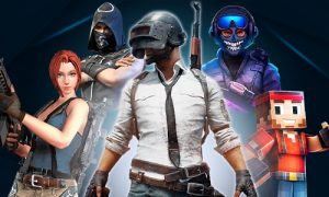the best games like pubg