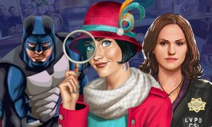 Top 5 Best Crime Fighting Games You Can Play on PC Featured Image
