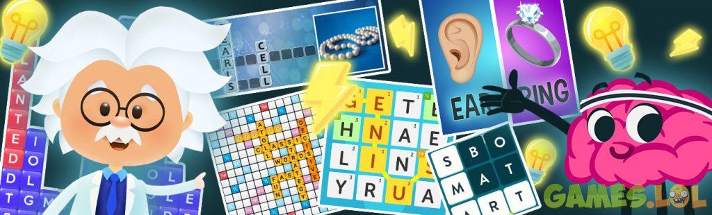 Top Fun Free Word Games