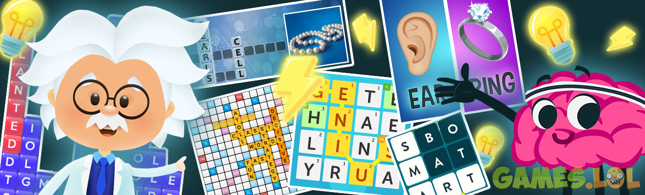 Top Fun Free Word Games