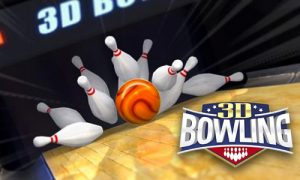 Play 3D Bowling on PC