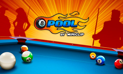 8 ball pool free online games