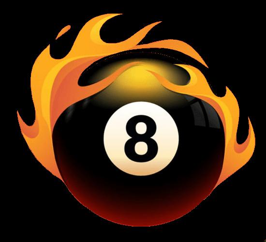 8Ball Pool 8 ball