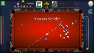 8Ball Pool solid