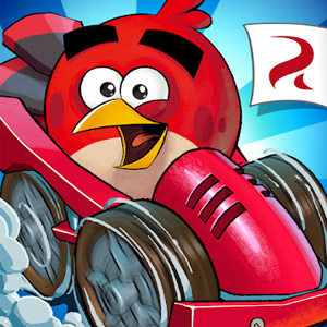 Play Angry Birds Go on PC