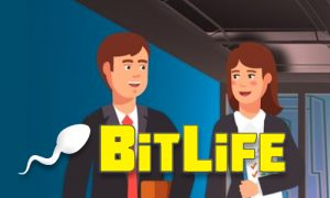 BitLife office funny times companion