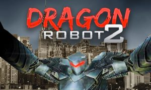 Dragon Robot 2 Full PC Gameplay Review Featured Image