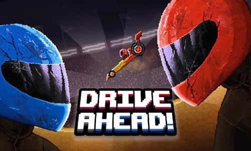 Play Drive Ahead! on PC