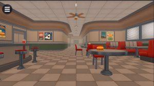 Hide Online Hunters vs Props restaurant