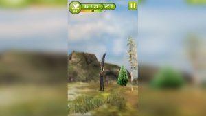 Archery Master 3D Shoot Target