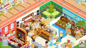 Bakery Story Grow The Pastry Shop
