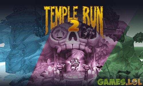 Temple Run Two Free Version