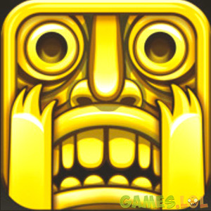 Play Temple Run 2 on PC