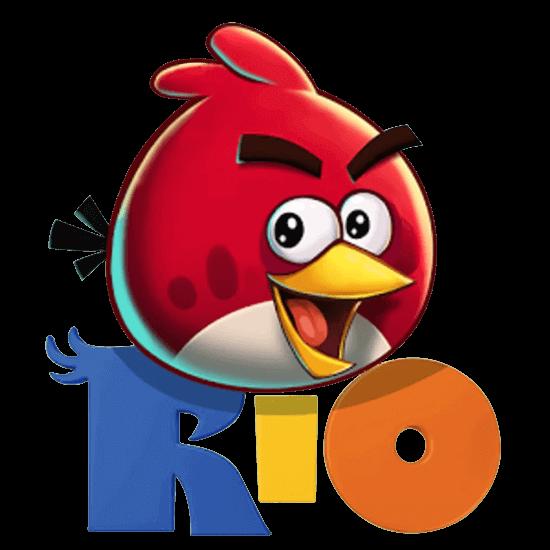 Angry Birds Rio Hero