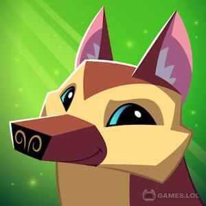 Play Animal Jam – Play Wild! on PC