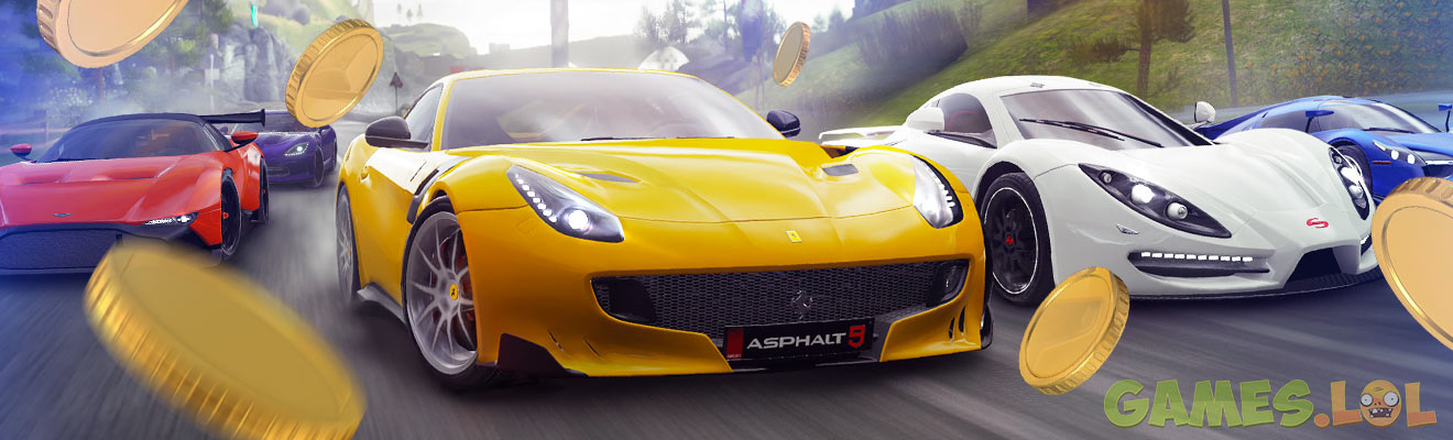 Asphalt 9: The Pay to Win Controversy