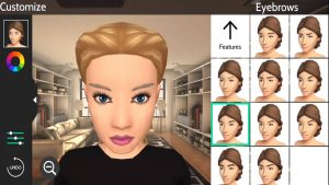 avakin life 3d virtual world avatar