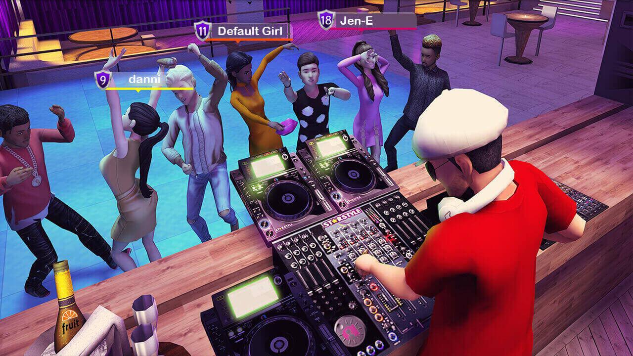 avakin life 3d virtual world club