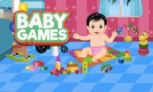Play Baby Games on PC