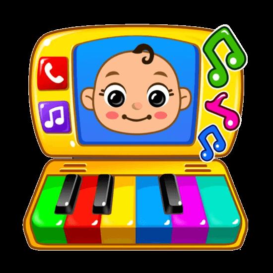 Baby Games Hero