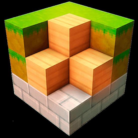 Block Craft 3D Building Simulator