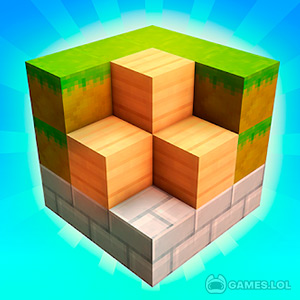 Play Block Craft 3D Building Simulator Games For Free on PC