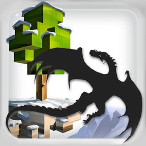 block story black dragon roaming
