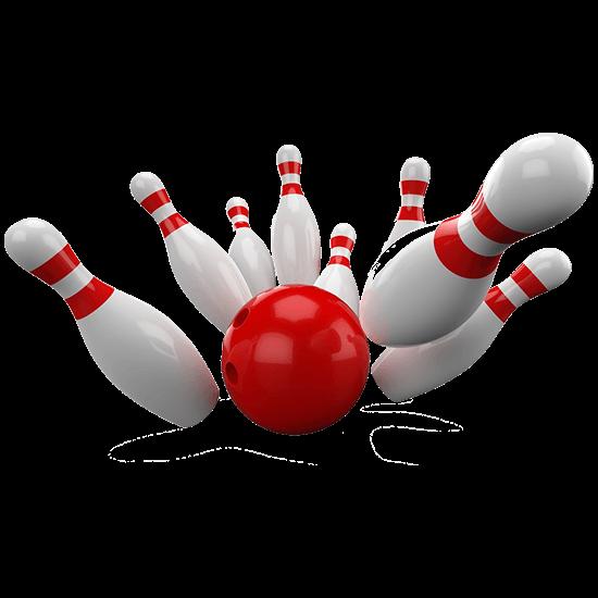 bowling king strike full hit