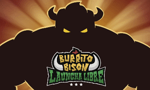 Play Burrito Bison Launcha Libre on PC
