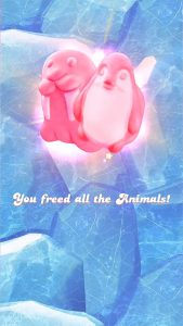 Candy Crush Friends Saga Freed All the Animals