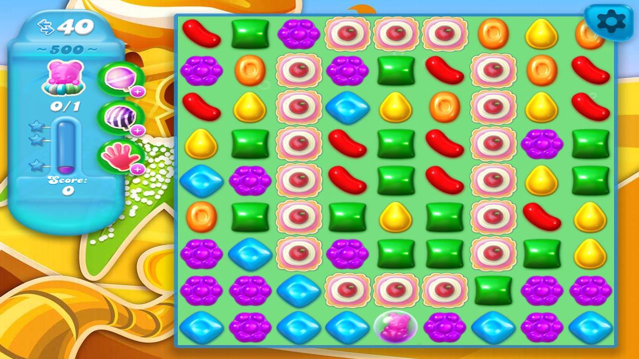 candy crush soda saga apple crushers