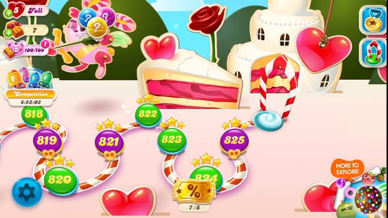 candy crush soda saga path to cakes