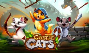 Play Castle Cats: Epic Story Quests on PC