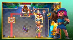 clash royale download PC free