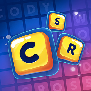 codycross crossword puzzle yellow tiled letters